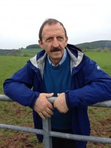 Stewart Jamieson – A life well lived